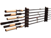 Berkley Horizontal Rod Rack
